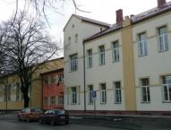 Skolas ēka pēc renovācijas