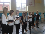8.b klases vokālais ansamblis