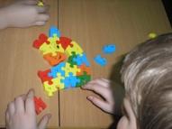 Raibās puzles
